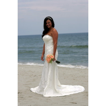 777 Portraits - Myrtle Beach SC Wedding Photographer Photo 22