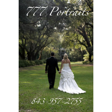 777 Portraits - Myrtle Beach SC Wedding Photographer Photo 3