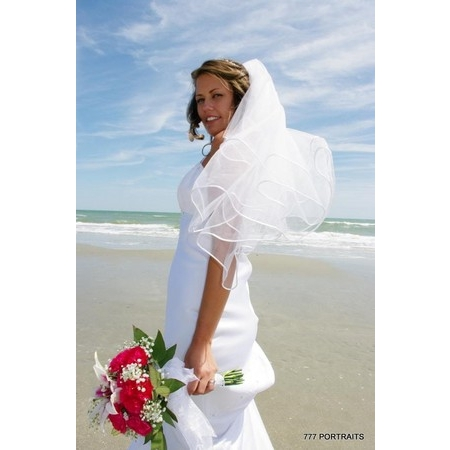 777 Portraits - Myrtle Beach SC Wedding Photographer Photo 5