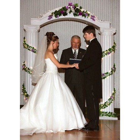 Richard P. (Dick) Caldwell D.Min. - Victoria TX Wedding Officiant / Clergy Photo 1