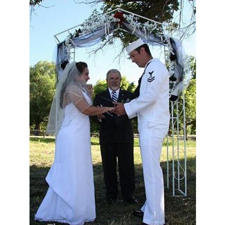 Richard P. (Dick) Caldwell D.Min. - Victoria TX Wedding Officiant / Clergy Photo 2