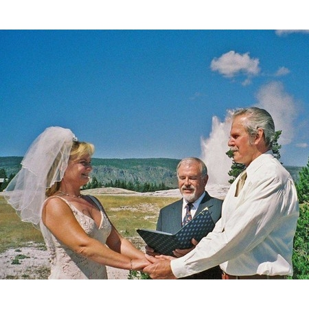 Richard P. (Dick) Caldwell D.Min. - Victoria TX Wedding Officiant / Clergy Photo 3