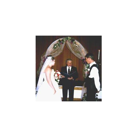 Richard P. (Dick) Caldwell D.Min. - Victoria TX Wedding Officiant / Clergy Photo 6