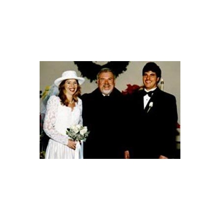 Richard P. (Dick) Caldwell D.Min. - Victoria TX Wedding Officiant / Clergy Photo 7