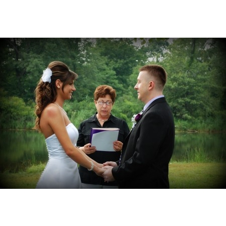2have & 2have To Hold - Erie PA Wedding Officiant / Clergy Photo 1