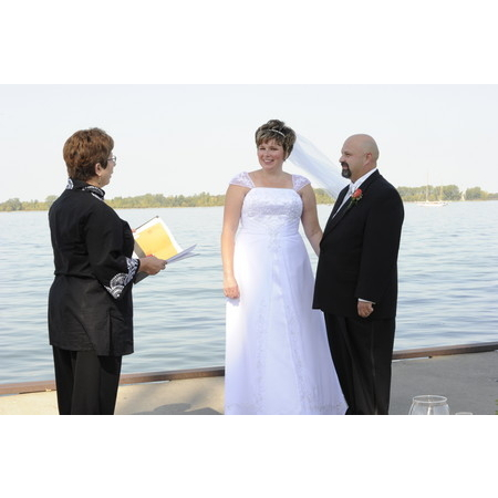 2have & 2have To Hold - Erie PA Wedding Officiant / Clergy Photo 2