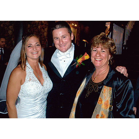 Rev. Kathleen Kufs with JOY Unlimited - Huntington Station NY Wedding Officiant / Clergy Photo 10