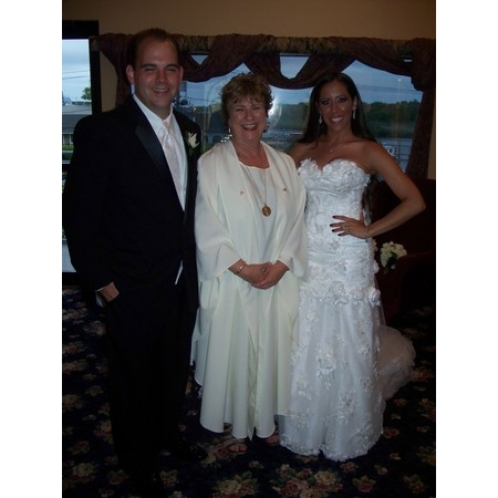Rev. Kathleen Kufs with JOY Unlimited - Huntington Station NY Wedding Officiant / Clergy Photo 12