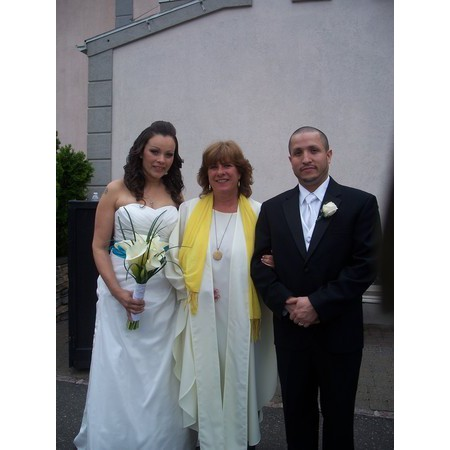 Rev. Kathleen Kufs with JOY Unlimited - Huntington Station NY Wedding Officiant / Clergy Photo 21