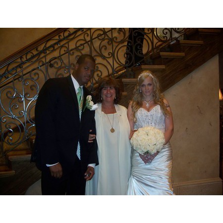 Rev. Kathleen Kufs with JOY Unlimited - Huntington Station NY Wedding Officiant / Clergy Photo 24