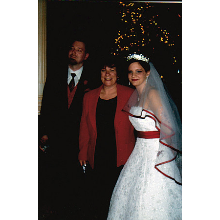 Rev. Kathleen Kufs with JOY Unlimited - Huntington Station NY Wedding Officiant / Clergy Photo 6