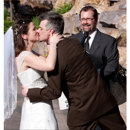 Minnesota Marrying Man - Minneapolis MN Wedding Officiant / Clergy Photo 1