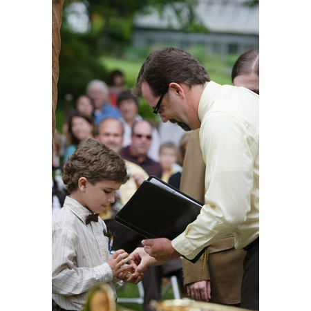 Minnesota Marrying Man - Minneapolis MN Wedding Officiant / Clergy Photo 4