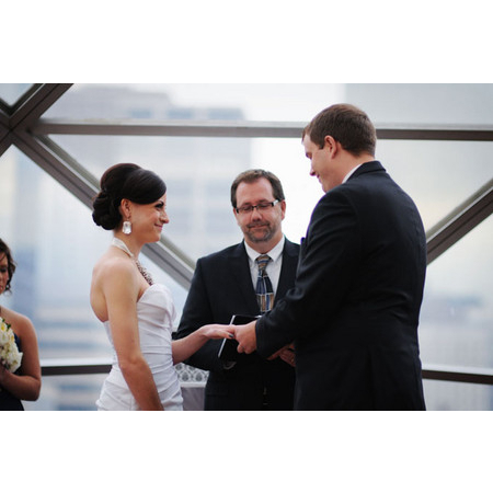 Minnesota Marrying Man - Minneapolis MN Wedding Officiant / Clergy Photo 6