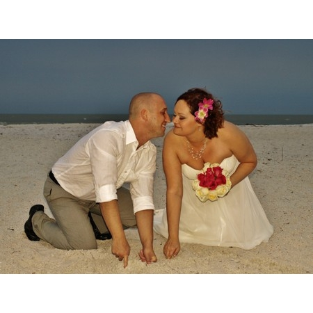 Abby Affordable Florida Weddings - Clearwater FL Wedding Planner / Coordinator Photo 13