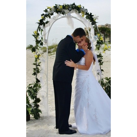 Abby Affordable Florida Weddings - Clearwater FL Wedding Planner / Coordinator Photo 15