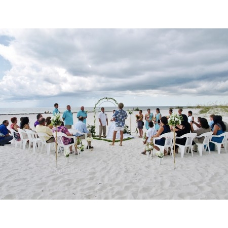 Abby Affordable Florida Weddings - Clearwater FL Wedding Planner / Coordinator Photo 16