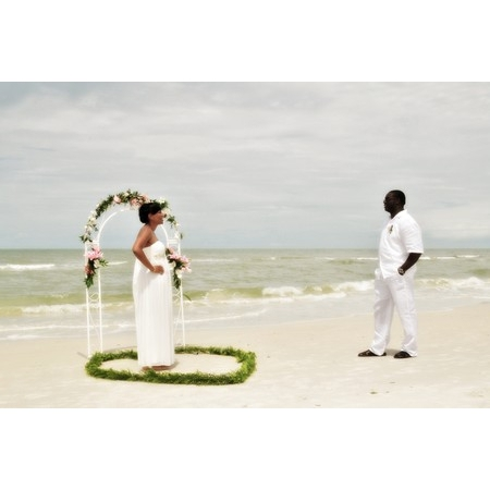 Abby Affordable Florida Weddings - Clearwater FL Wedding Planner / Coordinator Photo 18