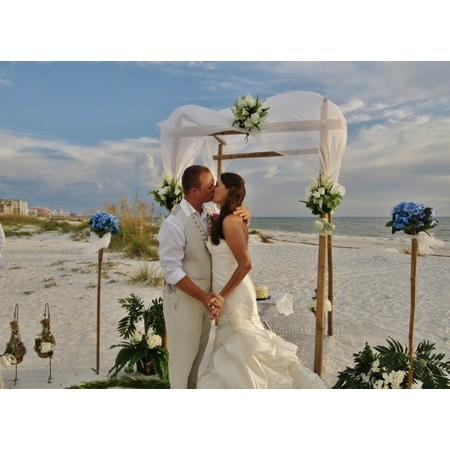 Abby Affordable Florida Weddings - Clearwater FL Wedding Planner / Coordinator Photo 22