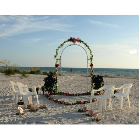 Abby Affordable Florida Weddings - Clearwater FL Wedding Planner / Coordinator Photo 3