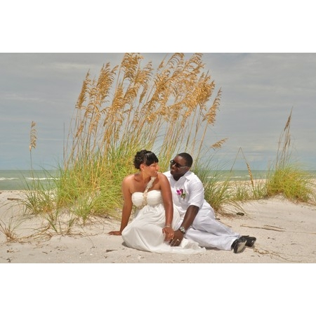 Abby Affordable Florida Weddings - Clearwater FL Wedding Planner / Coordinator Photo 6