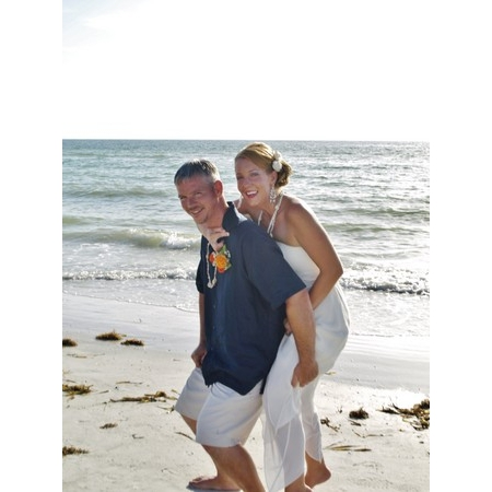 Abby Affordable Florida Weddings - Clearwater FL Wedding Planner / Coordinator Photo 7