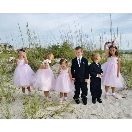Abby Affordable Florida Weddings - Clearwater FL Wedding Planner / Coordinator Photo 8