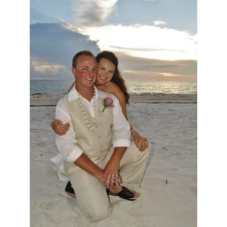 Abby Affordable Florida Weddings - Clearwater FL Wedding Planner / Coordinator Photo 9