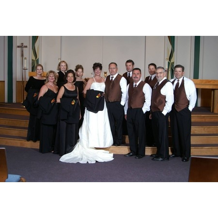 The Wedding Connection Photography Services and More - Chesapeake VA Wedding Photographer Photo 13