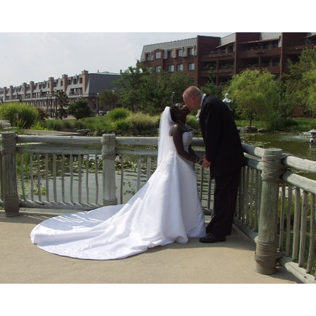 The Wedding Connection Photography Services and More - Chesapeake VA Wedding Photographer Photo 2