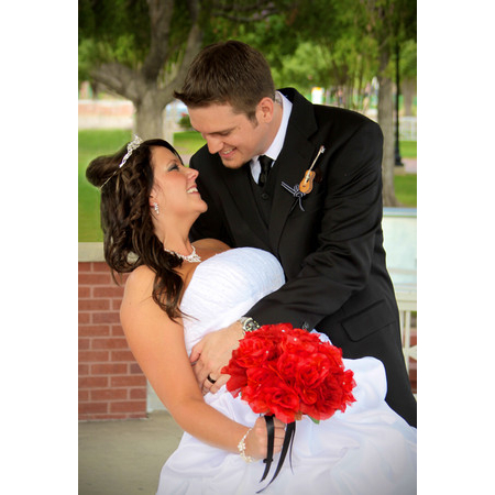 4 Eyez Photography & Videography - Trenton TX Wedding Photographer Photo 16