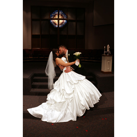 4 Eyez Photography & Videography - Trenton TX Wedding Photographer Photo 3