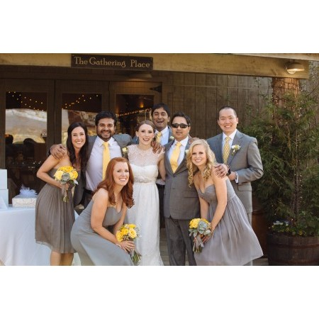 It's Your Party! Events & Weddings - Greenwood SC Wedding Planner / Coordinator Photo 13