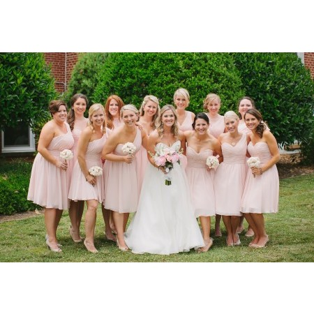 It's Your Party! Events & Weddings - Greenwood SC Wedding Planner / Coordinator Photo 15