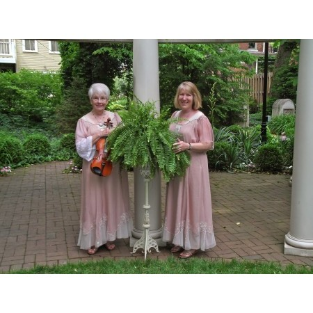 Delightful Sounds - Columbus OH Wedding Ceremony Musician Photo 2