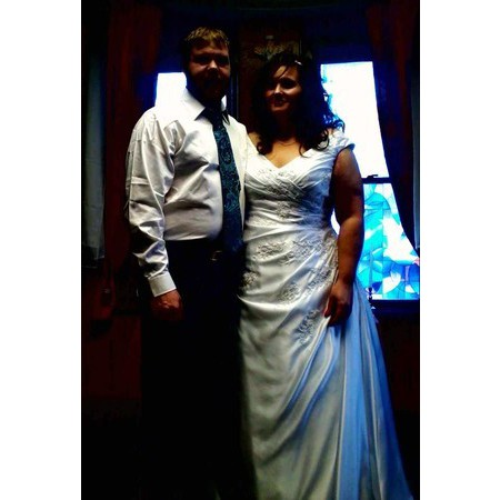 Almost Heaven Wedding Ministers - Fairmont WV Wedding Officiant / Clergy Photo 5