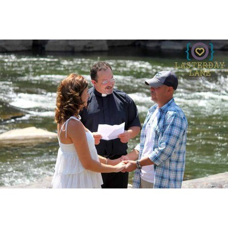 Almost Heaven Wedding Ministers - Fairmont WV Wedding Officiant / Clergy Photo 8