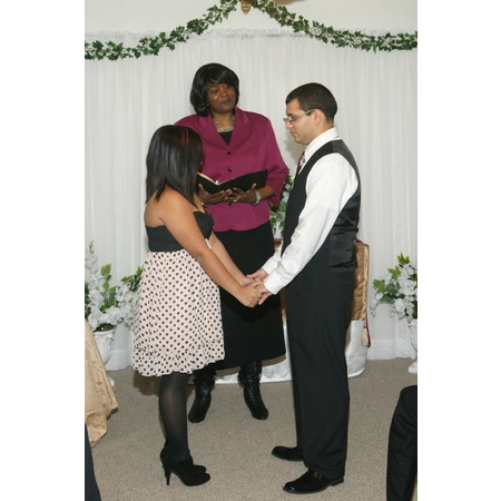 Regal Ceremonies by Denneti - Chesapeake VA Wedding Officiant / Clergy Photo 10