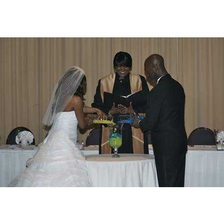 Regal Ceremonies by Denneti - Chesapeake VA Wedding Officiant / Clergy Photo 11