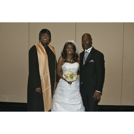 Regal Ceremonies by Denneti - Chesapeake VA Wedding Officiant / Clergy Photo 14