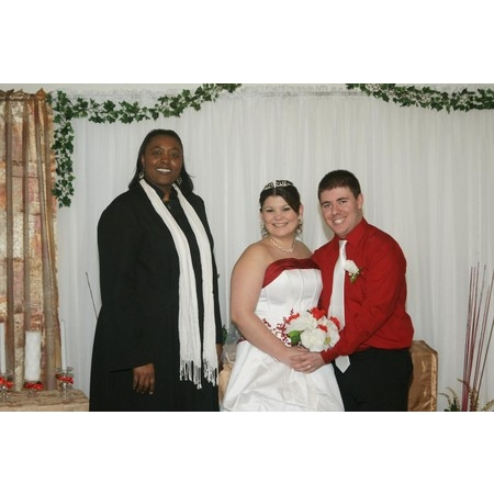 Regal Ceremonies by Denneti - Chesapeake VA Wedding Officiant / Clergy Photo 15