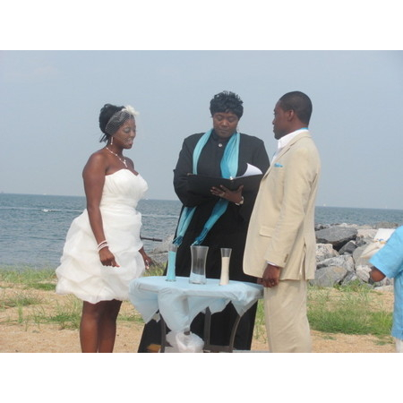 Regal Ceremonies by Denneti - Chesapeake VA Wedding Officiant / Clergy Photo 17