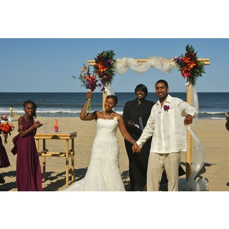 Regal Ceremonies by Denneti - Chesapeake VA Wedding Officiant / Clergy Photo 18