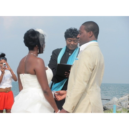 Regal Ceremonies by Denneti - Chesapeake VA Wedding Officiant / Clergy Photo 24