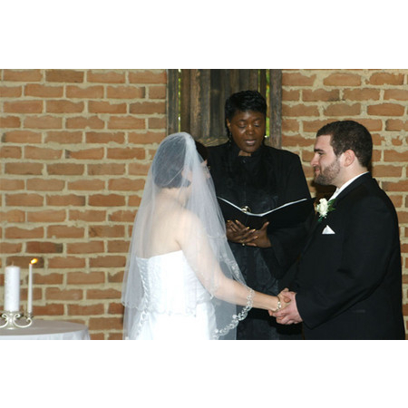 Regal Ceremonies by Denneti - Chesapeake VA Wedding Officiant / Clergy Photo 25
