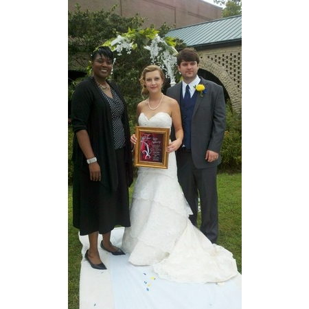 Regal Ceremonies by Denneti - Chesapeake VA Wedding Officiant / Clergy Photo 3