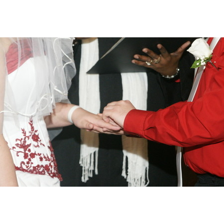 Regal Ceremonies by Denneti - Chesapeake VA Wedding Officiant / Clergy Photo 5
