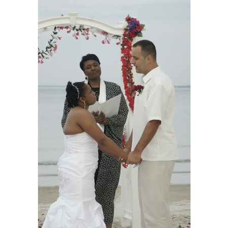 Regal Ceremonies by Denneti - Chesapeake VA Wedding Officiant / Clergy Photo 7
