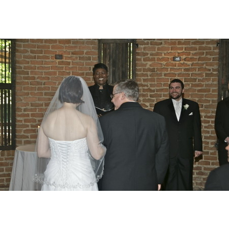 Regal Ceremonies by Denneti - Chesapeake VA Wedding Officiant / Clergy Photo 9