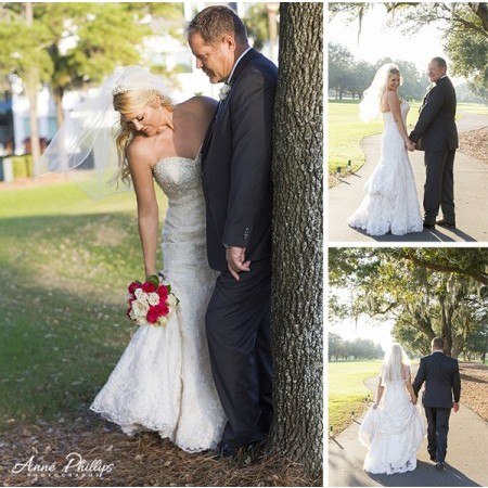 Anne Phillips Photography - Tampa FL Wedding Photographer Photo 11